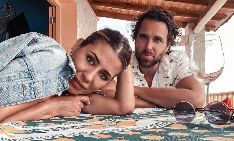 Globos, spa y noche bajo las estrellas, las sorpresas de Elena Tablada a Javier Ungría en su 40 cumpleaños