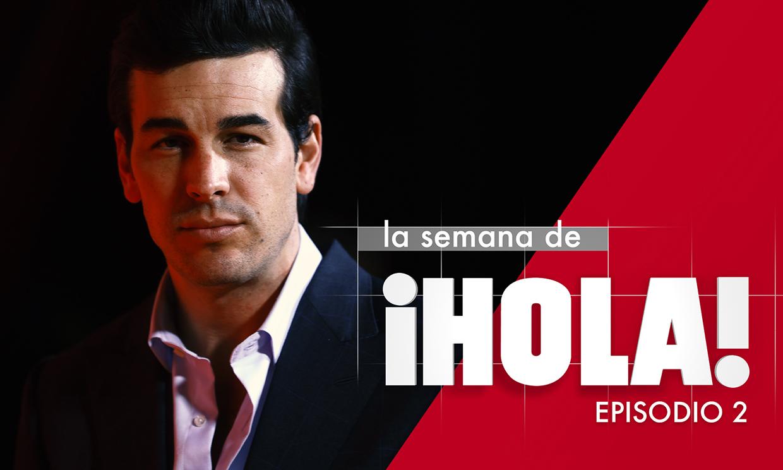 Mario Casas, Sara Carbonero e Iker Casillas, los personajes más destacados de la semana en ¡HOLA!