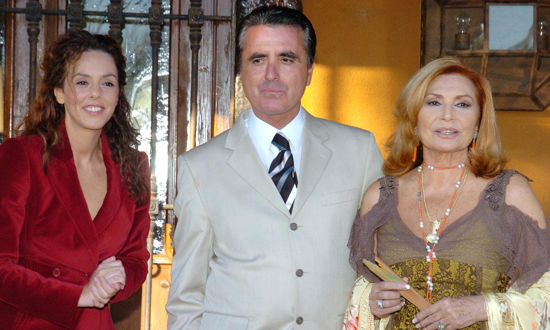 La opinión de Rocío Carrasco acerca de la boda de su madre y Ortega Cano: 'No creo que fuese una decisión acertada'