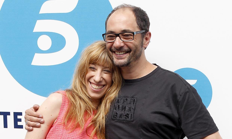 El reencuentro más esperado del Jordi Sánchez y Nathalie Seseña, de 'La que se avecina', tras el ingreso del actor