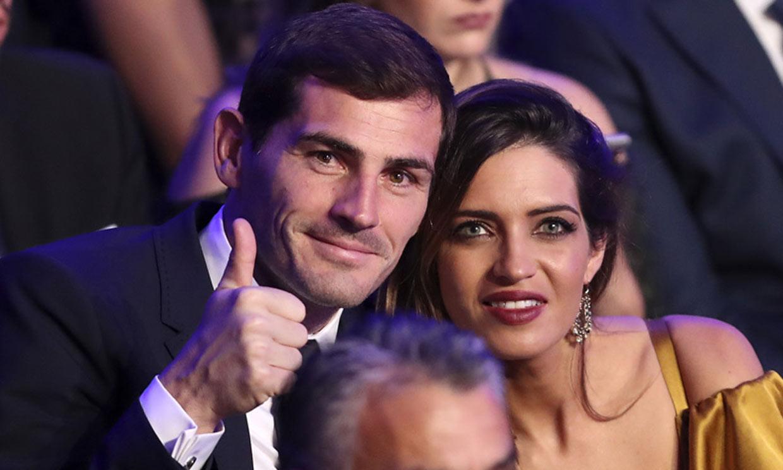 El gesto de Iker Casillas con Sara Carbonero que demuestra el cariño que mantienen