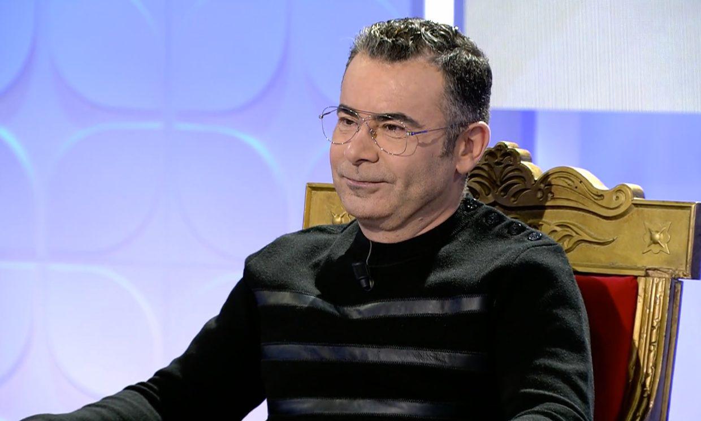 Jorge Javier Vázquez pone punto y final a su trono en 'MyHyV' con una controvertida elección