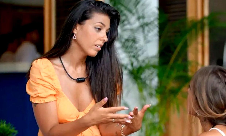 ¡Cuidado 'spoiler'! Lola desvela por error el desenlace de su historia con Diego tras 'La isla de las tentaciones'