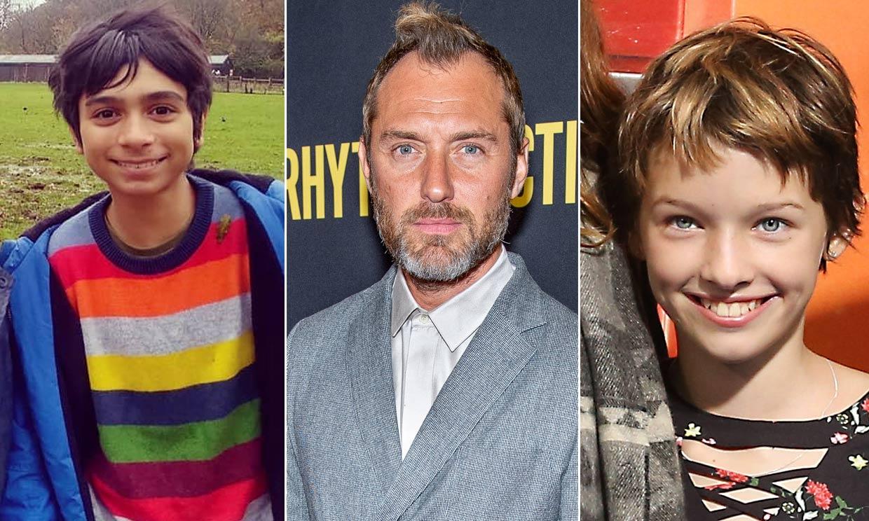 Conoce a los actores de la nueva película de 'Peter Pan y Wendy'