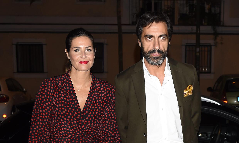 Juan del Val felicita a Nuria Roca por su cumpleaños: 'Me sigo preguntando por qué tuve tanta suerte'