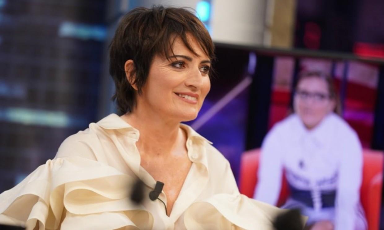 Las divertidas anécdotas de Silvia Abril y David Fernández en su paso por 'Eurovisión'