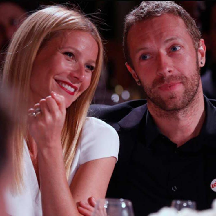 Gwyneth Paltrow nunca quiso divorciarse de Chris Martin