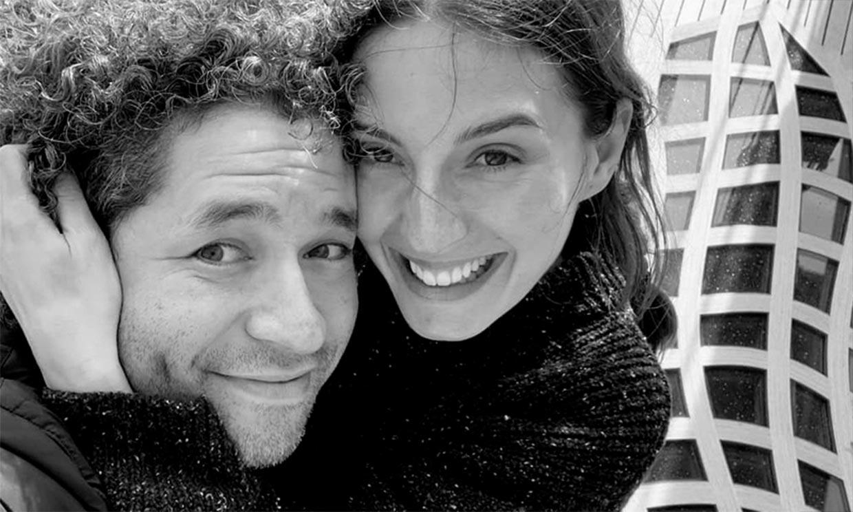 Gustavo Dudamel se declara a María Valverde cuando se cumplen cuatro años de su boda en Las Vegas