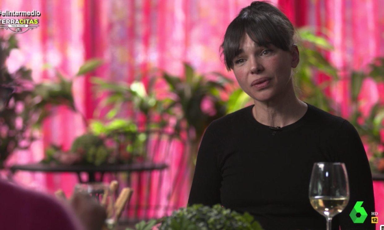 Beatriz Montañez vuelve como invitada a 'El Intermedio' 10 años después de dejarlo