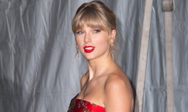 Taylor Swift y su gesto solidario con una madre de cinco hijas que ha perdido a su marido por Covid-19