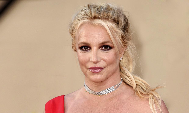 Britney Spears presenta una petición para que su padre deje de ser su tutor legal permanentemente