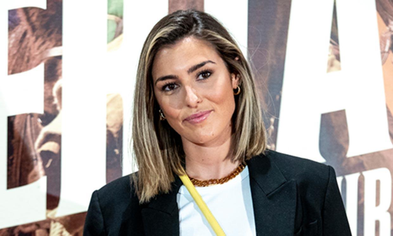 Anna Ferrer, tras el ingreso de su madre, Paz Padilla: 'Pasé miedo, pero ya está recuperada'