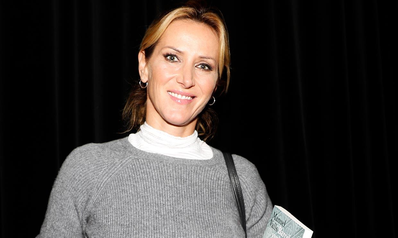 Alejandra Prat opina sobre el testimonio de Rocío Carrasco, con quien trabajó en el programa 'Día a día'