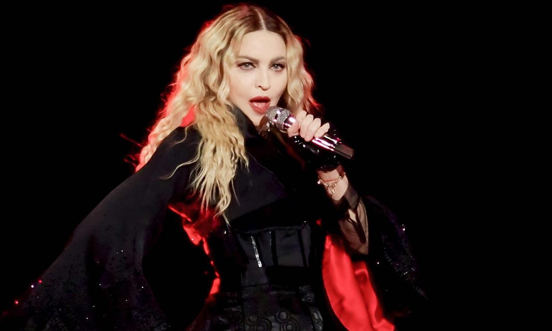 El último escándalo de Madonna: ¿puso su cara en la foto de una 'tiktoker'?