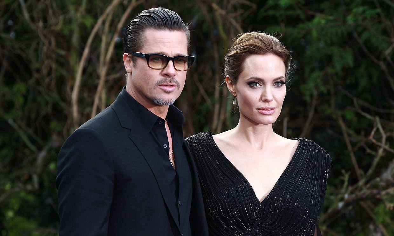 Brad Pitt y Angelina Jolie: cronología de un divorcio interminable y cada vez más amargo