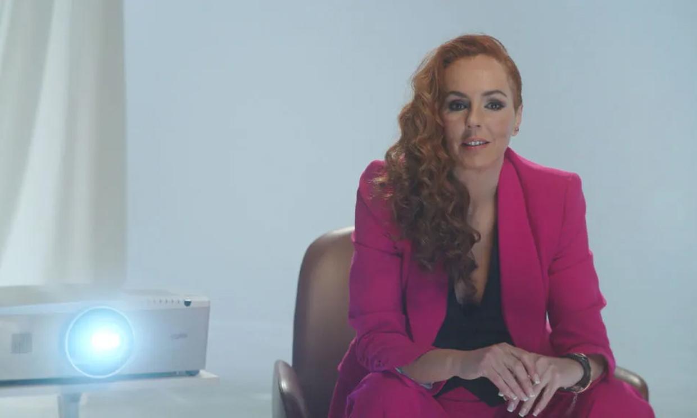 Rocío Carrasco, sobre su boda con Antonio David: 'Fue un día muy feliz, lo viví como un cuento'