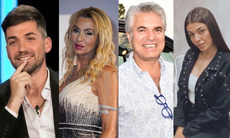 Alejandro Albalá, Valeria Marini, Agustín Bravo y Lola: nuevos concursantes de 'Supervivientes 2021'