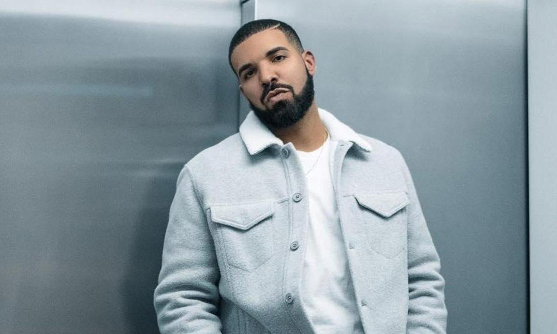 Una mujer armada intenta colarse en la casa de Drake