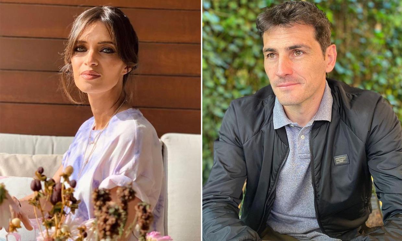Los cariñosos mensajes de Iker Casillas y Sara Carbonero tras su separación