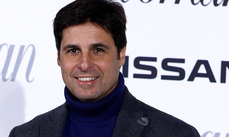 Francisco Rivera recuerda su encuentro con Tom Cruise y el piropo que le lanzó la superestrella de Hollywood