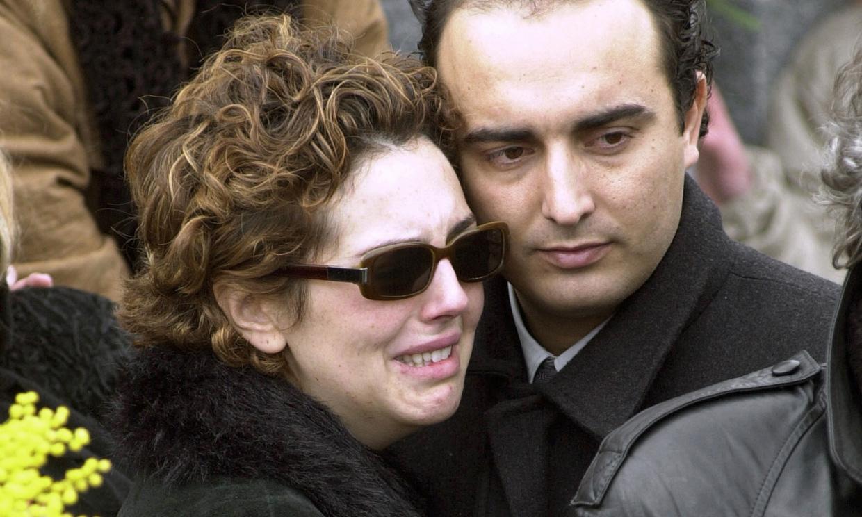 La muerte de Pedro Carrasco, un duro golpe que sacudió a la familia hace ya 20 años