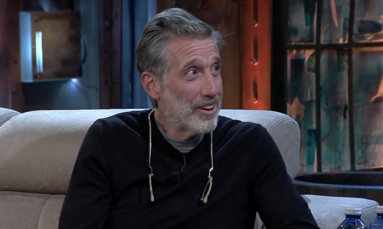 Emilio Aragón vuelve a la televisión como presentador de un nuevo programa
