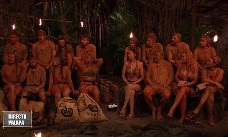 Así son los posados en traje de baño de los 16 concursantes de 'Supervivientes 2021'