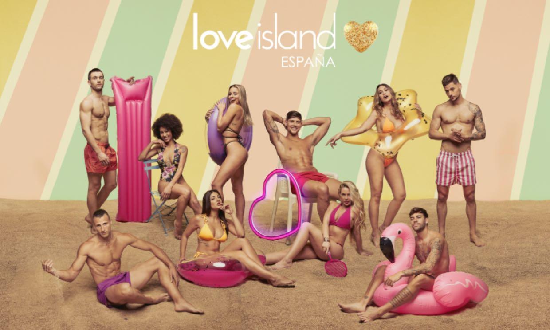 Conoce a los 10 concursantes de 'Love Island', el nuevo reality de Cristina Pedroche