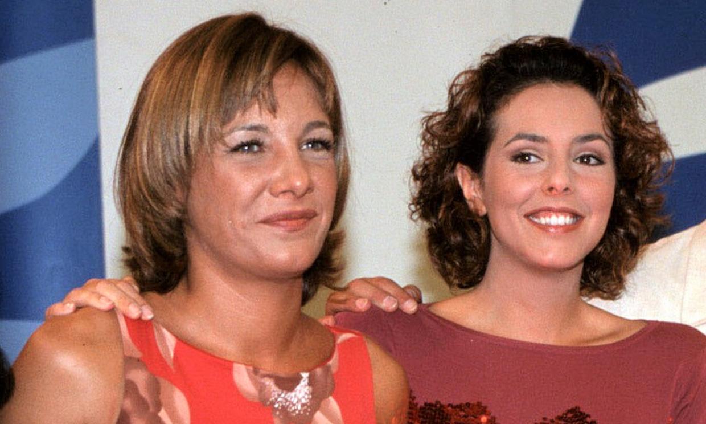 Belén Rodríguez, otro de los grandes apoyos de Rocío Carrasco desde hace más de 20 años