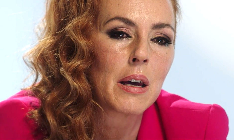 Rocío Carrasco desvela las palabras de su hija con las que supo que 'todo había cambiado'