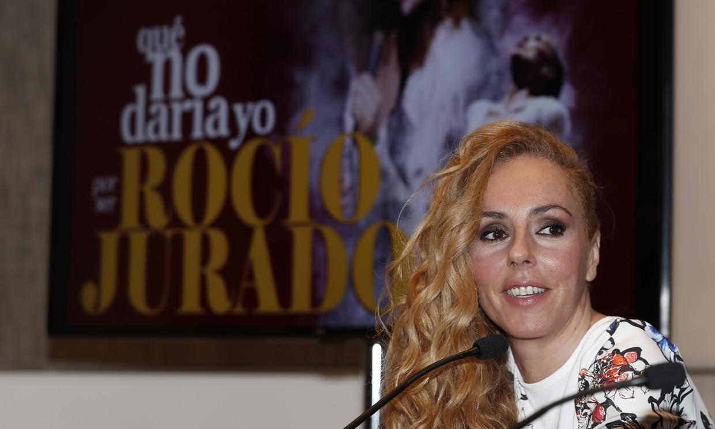 El espectáculo de Rocío Jurado se aplaza de nuevo en medio de la expectación provocada por el documental de Rocío Carrasco