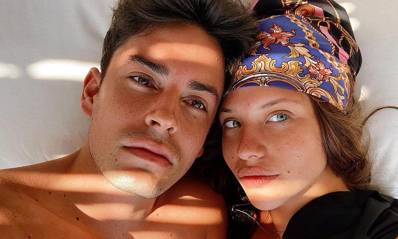Ana Matamoros confirma la ruptura con su novio tras tres años juntos
