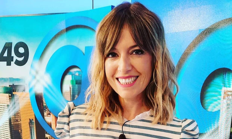 Tras su boda sorpresa, María Moya, de 'Aruseros', confirma que va a ser mamá