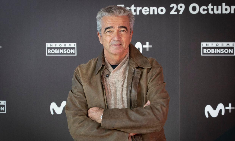 El periodista Carles Francino recibe el alta hospitalaria tras ingresar por coronavirus
