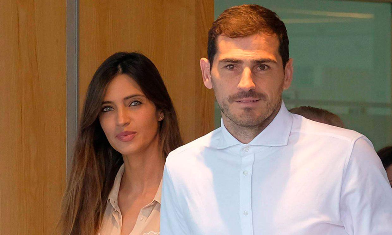 ¿Han firmado ya el divorcio Sara Carbonero e Iker Casillas?