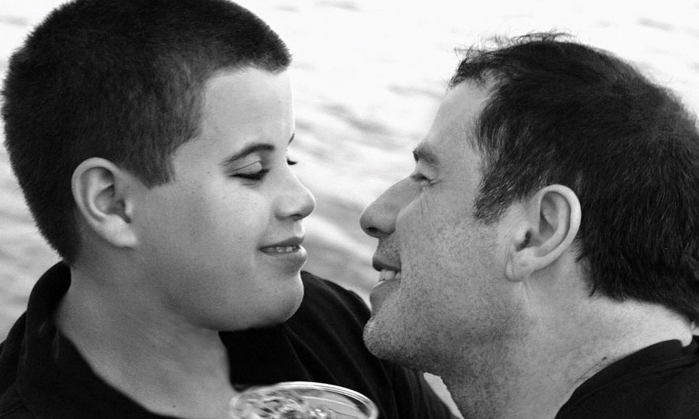El recuerdo de John Travolta a su hijo fallecido en el día que hubiera cumplido 29 años