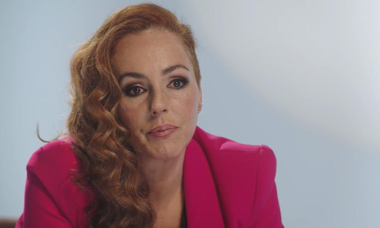 Rocío Carrasco explica por qué cambió su acuerdo de custodia con Antonio David