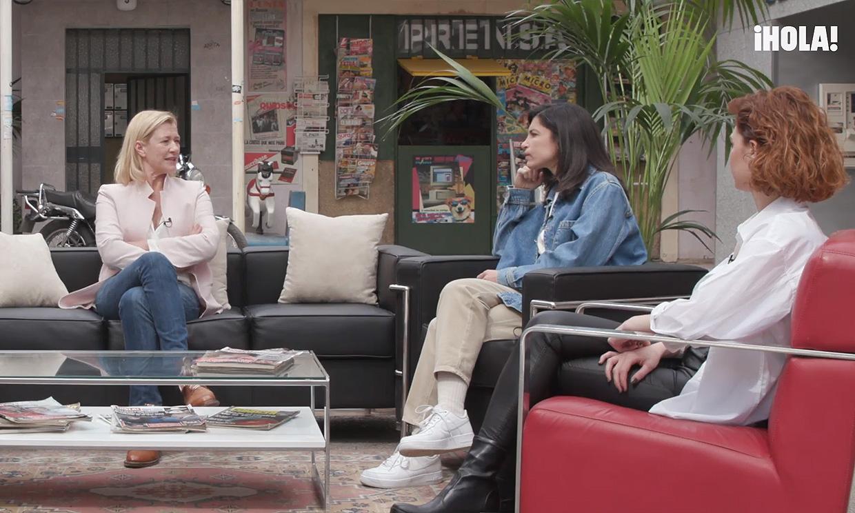 ¿Qué episodio de 'Cuéntame' sorprendió más a sus protagonistas? Ellos mismos nos lo cuentan