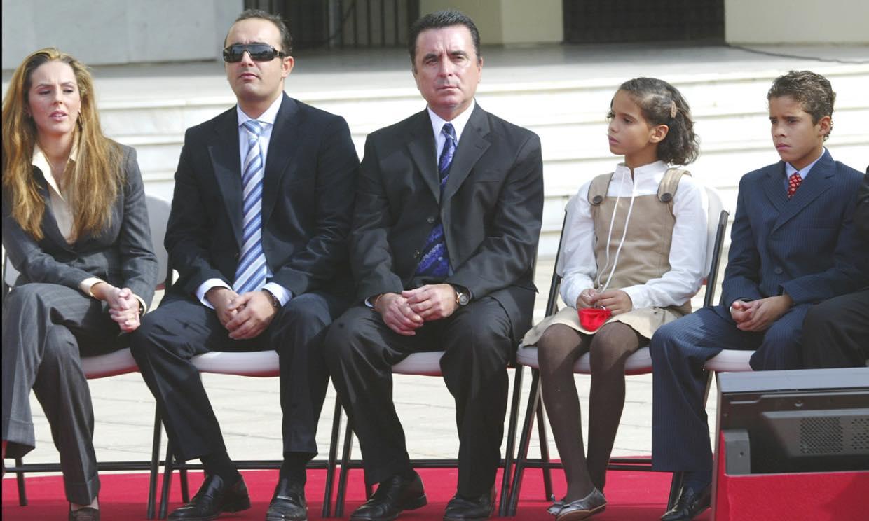 Rocío Carrasco señala a Antonio David como el motivo de su distanciamiento con Ortega Cano y sus hermanos