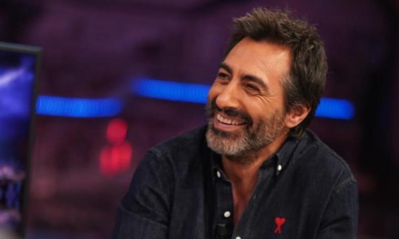 'Delparaíso', la última novela de Juan del Val, se convertirá en una serie de televisión