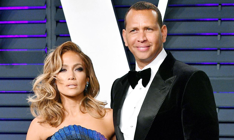 Jennifer Lopez y Alex Rodríguez anuncian su ruptura