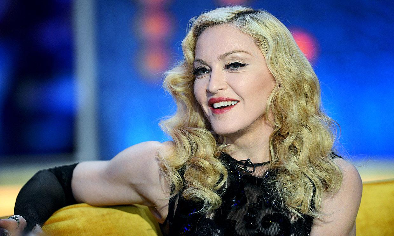 Madonna es fan de los Javis, y esta es la prueba