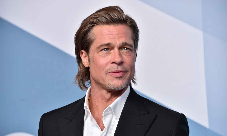 El motivo por el que Brad Pitt salió en silla de ruedas de una clínica en Los Ángeles