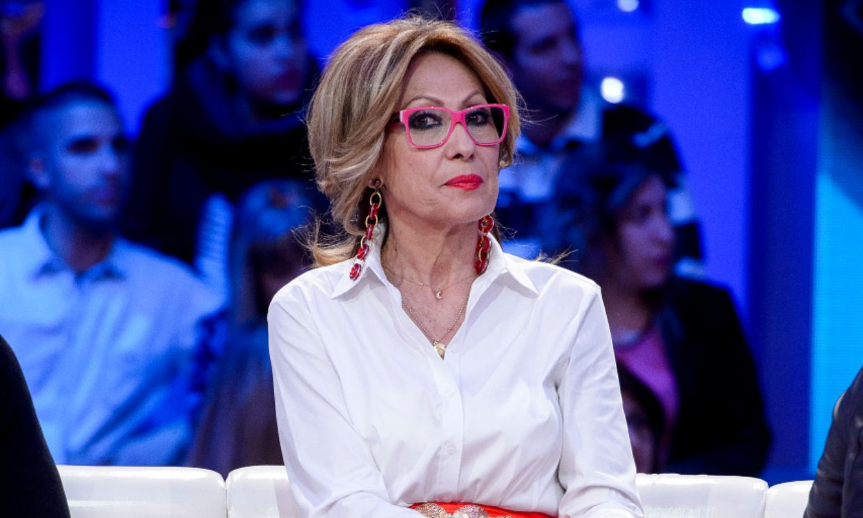 Rosa Benito desmiente a Rocío Carrasco: 'No se quedó ni una noche en el hospital'