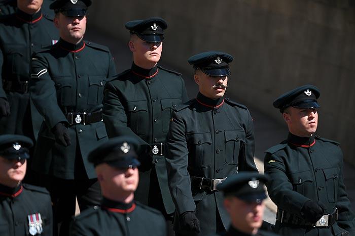Guardias Fusileros