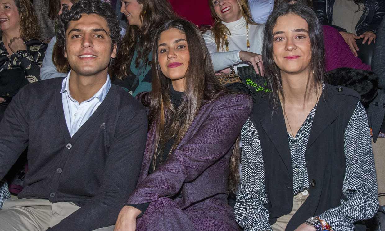 La reacción de Victoria de Marichalar al conocer a la hija de María García de Jaime y Tomás Páramo