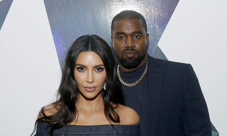 Kanye West responde a la petición de divorcio de Kim Kardashian con sus propias exigencias, ¿están de acuerdo?
