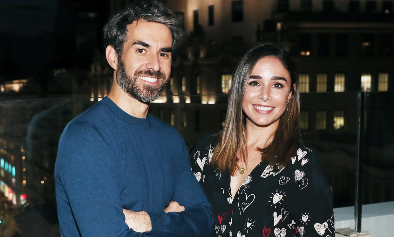 Candela Serrat recuerda cómo empezó su historia de amor con Daniel Muriel en su 5º aniversario