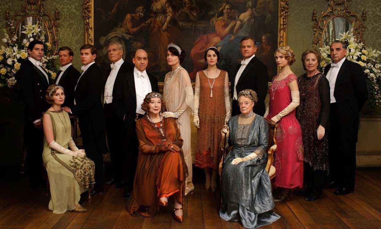 Buenas noticias para los fans de 'Downton Abbey': habrá una nueva película este año