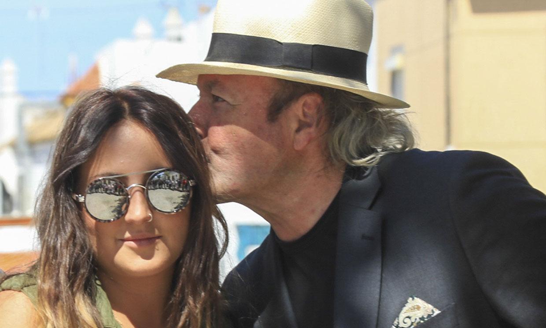 Amador Mohedano no cree que Rocío Carrasco llame a su hija pese a la petición expresa para reconciliarse